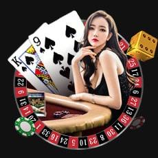 คาสิโนสด Live Casino SA Gaming