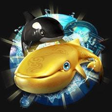 เกมยิงปลา Fish Games SA Gaming