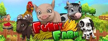 Funny Farm สล็อตออนไลน์ SA Gaming