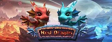 Red Dragon สล็อตออนไลน์ SA Gaming