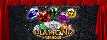 Diamond Crush สล็อตออนไลน์ SA Gaming