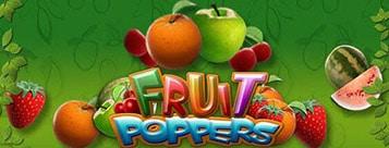 Fruit Poppers สล็อตออนไลน์ SA Gaming