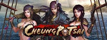 Cheung Po Tsai สล็อตออนไลน์ SA Gaming