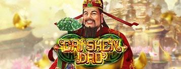 Cai Shen Dao สล็อตออนไลน์ SA Gaming